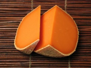 This cheese is fucking awesome and you can't get it in the US because the FDA is a bunch of idiots